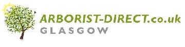 Arborist Direct Glasgow Logo