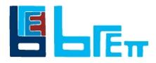 Brett Paving Logo