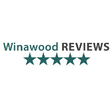 Winawood Reviews Logo