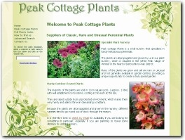 http://www.peakcottageplants.co.uk/ website