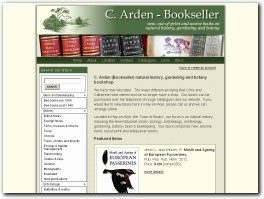 http://www.ardenbooks.co.uk/ website