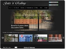 http://www.gatesnrailings-barry.co.uk/ website