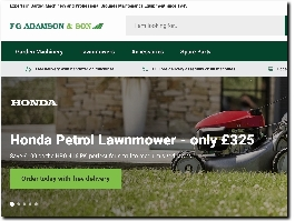 http://www.buyamower.co.uk/ website