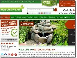 http://www.outdoorlivinguk.co.uk/ website