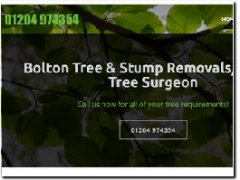 https://www.boltontreesurgeon.co.uk website