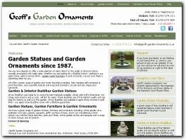 http://www.geoffs-garden-ornaments.co.uk website