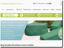 http://www.gardenfurniturecovers.com website