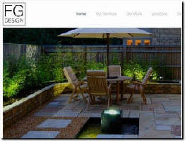 https://www.firstgardendesign.co.uk website
