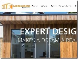 http://www.gardenrooms.scot website