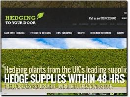 http://www.hedgingtoyourdoor.co.uk/ website