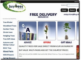 http://www.buy-trees-online.co.uk website