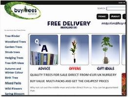 http://www.buy-trees-online.co.uk website