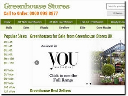 http://www.greenhousestores.co.uk/ website