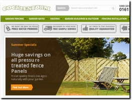 Directory Of Fencing Amp Decking Related Websites