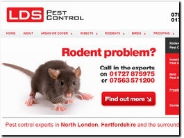 http://www.northlondonpestcontrol.com/ website
