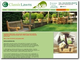 http://www.classic-lawns.co.uk/ website