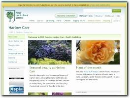 http://www.rhs.org.uk/gardens/harlow-carr website