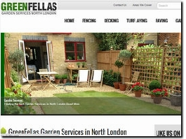 http://www.gardenservicesnorthlondon.co.uk/ website