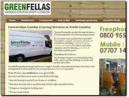 http://www.fencingservicesnorthlondon.co.uk/ website