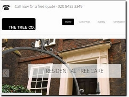 http://tree-surgery.net website