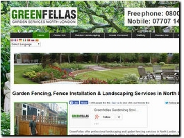 http://fenceinstallationnorthlondon.co.uk/ website