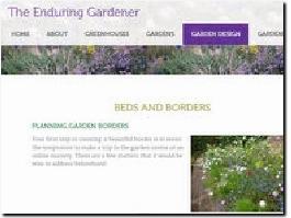 http://blog.theenduringgardener.com/ website