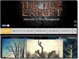 http://www.the-tree-expert.co.uk website