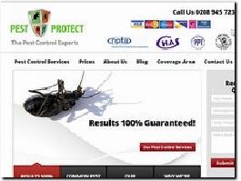 http://www.pest-protect.co.uk website