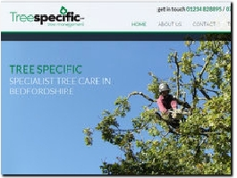 http://treespecific.co.uk/ website