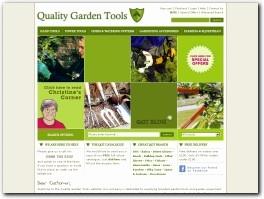 http://www.qualitygardentools.com/ website