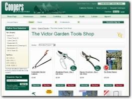 http://www.coopersofstortford.co.uk/shop-victor_garden_tools/ website