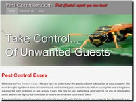 http://www.pestcontrolleressex.co.uk website