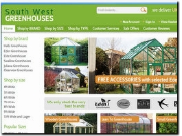 https://www.swgreenhouses.co.uk/ website