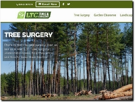 http://www.ltctreesurgery.co.uk website
