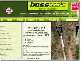 http://www.bosstools.co.uk website