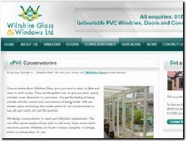 http://www.wiltshireglass.co.uk/conservatories website