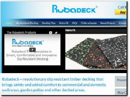 http://www.rubadeck.co.uk website