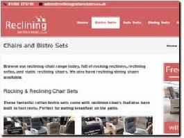 https://recliningrattanchairs.co.uk/ website