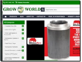 http://www.grow-world.co.uk website