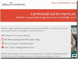 https://commercialpatiofurniture.co.uk website