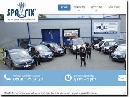 http://www.spafix.co.uk website