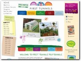 http://www.firsttunnels.co.uk/ website
