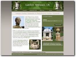 http://www.gardenantiquesuk.co.uk/ website