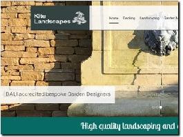 http://www.kitelandscapes.co.uk website
