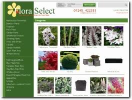 http://www.floraselect.co.uk/ website