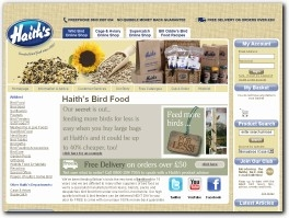 http://www.haiths.com/wild-birds/ website