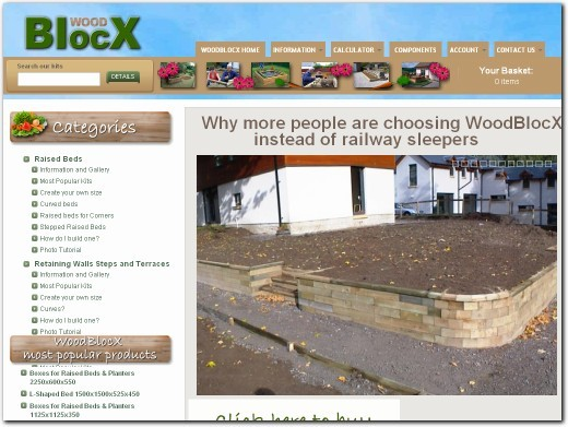 http://www.woodblocx.co.uk/railwaysleepers.php website