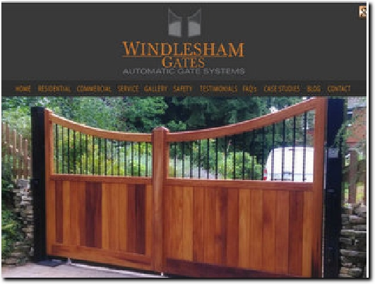 https://www.windlesham-electric-gates.co.uk website