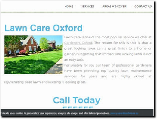 http://www.gardeneroxford.co.uk/ website