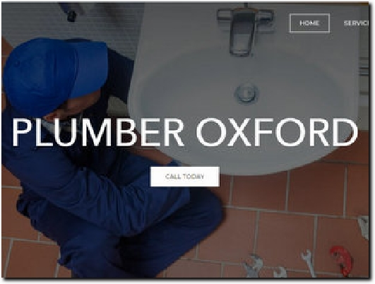 https://www.plumber-oxford.co.uk website